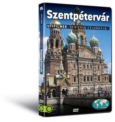 - Szentpétervár - DVD