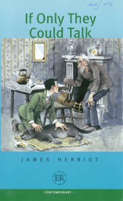James Herriot - If Only They Could Talk