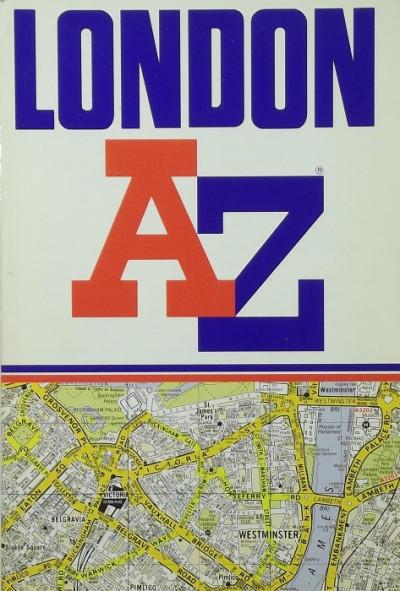 - A-Z London
