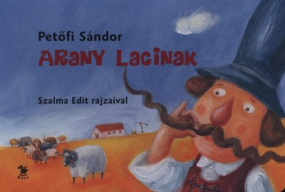 Petőfi Sándor - Arany Lacinak