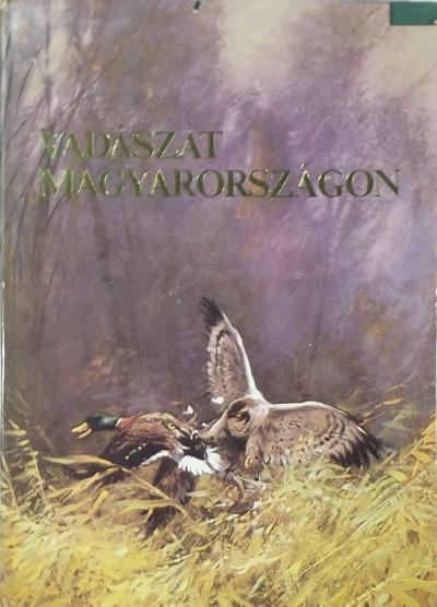 - Vadászat Magyarországon