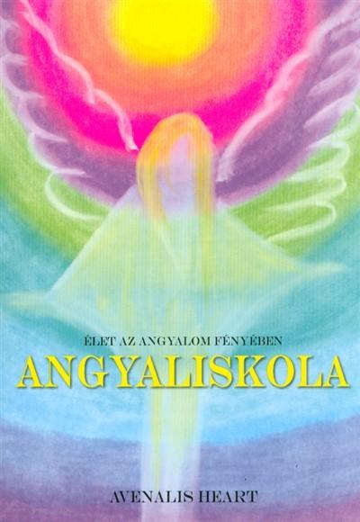 Avenalis Heart - Angyaliskola