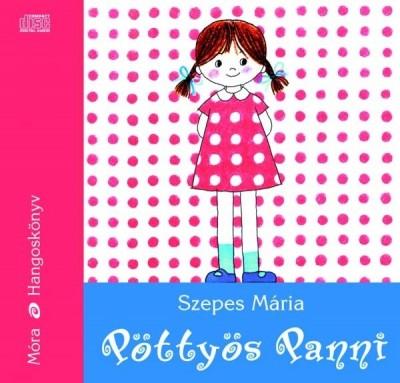 Szepes Mária - Venczel Vera - Pöttyös Panni - hangoskönyv - MP3