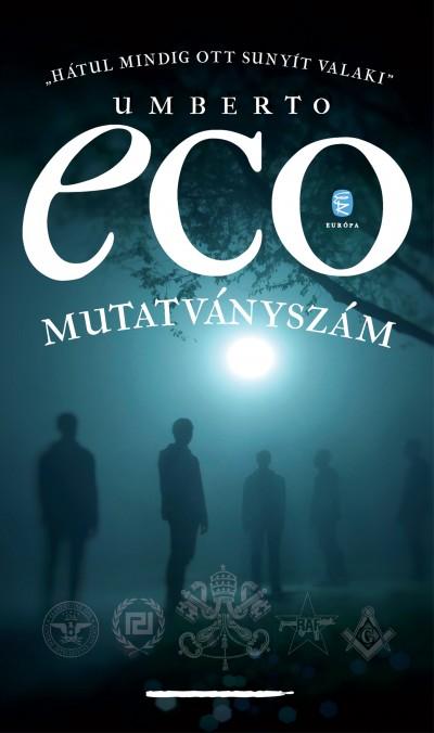 Umberto Eco - Mutatványszám