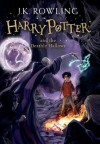 J. K. Rowling - Harry Potter and the Deathly Hallows