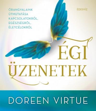 Virtue Doreen - Égi üzenetek