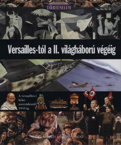Neil Morris - Versailles-tól a II. világháború végéig