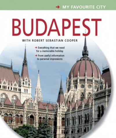 - Budapest pocketguide