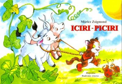 Móricz Zsigmond - Iciri-piciri
