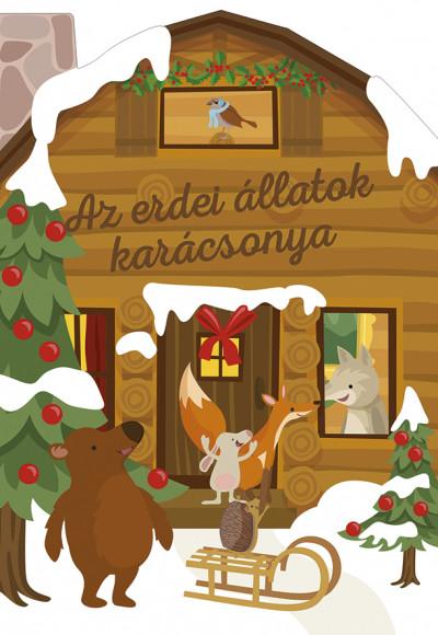 - Az erdei állatok karácsonya