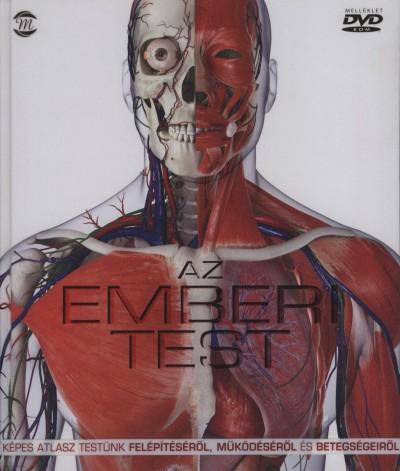 Steve Parker - Az emberi test