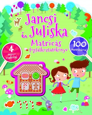 - Jancsi �s Juliska matric�s foglalkoztat�k�nyv