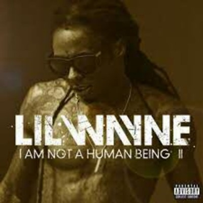 - I am not a Human Being II.