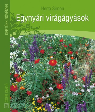 Herta Simon - Egynyári virágágyások