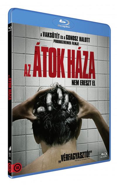 Nicolas Pesce - Az átok háza - Blu-ray