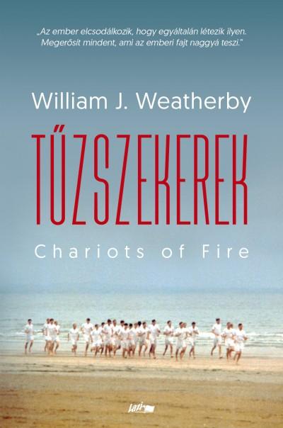 W. J. Weatherby - Tűzszekerek