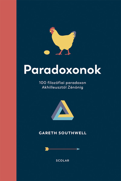 Gareth Southwell - Paradoxonok