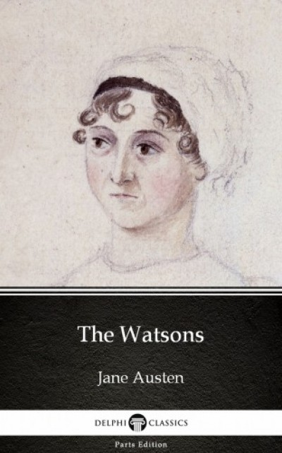 The Watsons Jane Austen Pdf