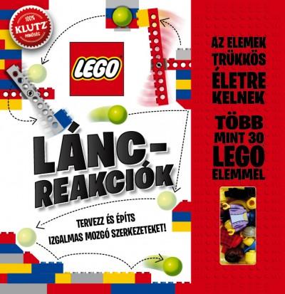 Klutz Labs - Murphy Pat - LEGO Láncreakciók