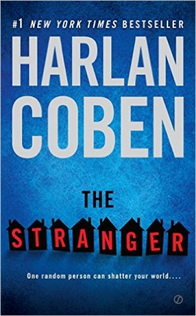 Harlan Coben - The Stranger (USA)