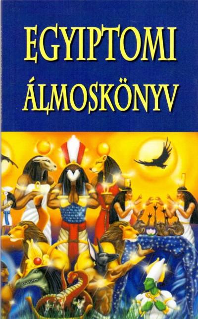 - Egyiptomi  Álmoskönyv