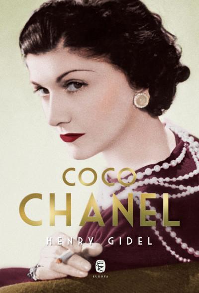 Henry Gidel - Coco Chanel