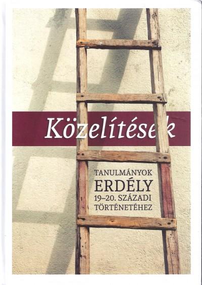 Romsics Ignác  (Szerk.) - Közelítések