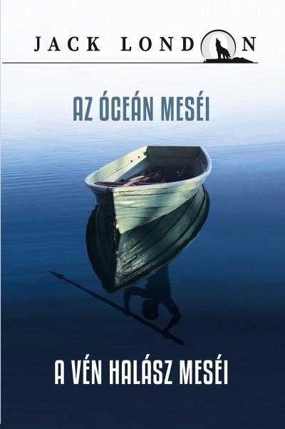Jack London - Az óceán meséi