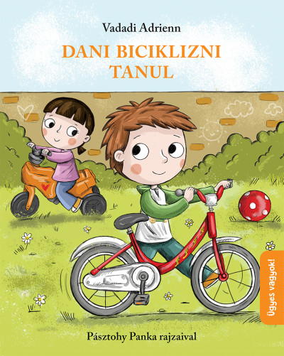 Vadadi Adrienn - Dani biciklizni tanul