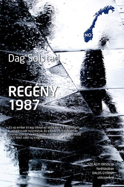 Dag Solstad - Regény 1987
