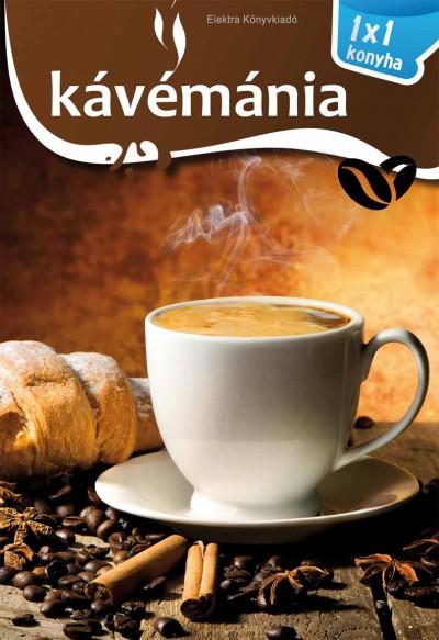 Elek Mária - Kávémánia