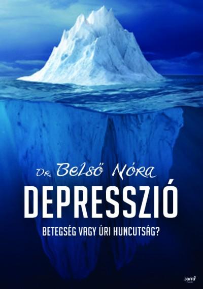 Dr. Belső Nóra - Depresszió