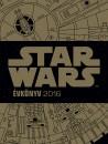 Emil Fortune  (Szerk.) - Star Wars évkönyv 2016