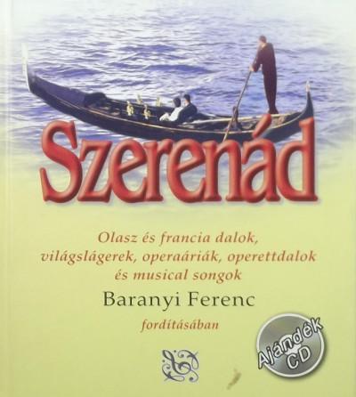 - Szerenád +CD