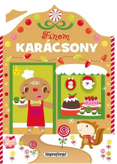 - Finom karácsony - Karácsonyi lapozó