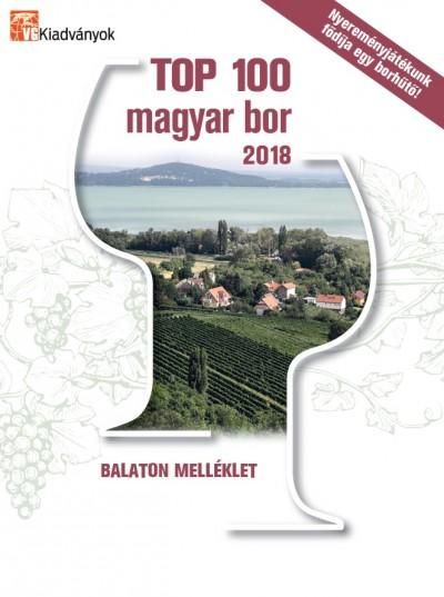 - Top 100 magyar bor 2018