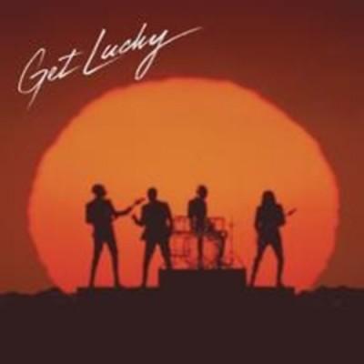- Get Lucky (LP maxi)