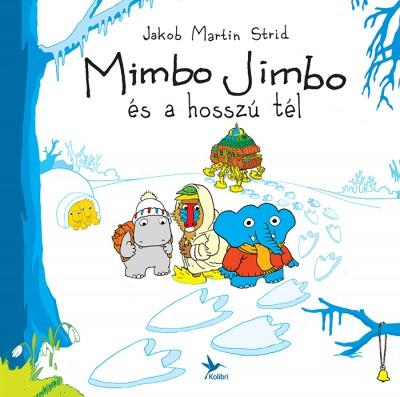 Jakob Martin Strid - Mimbo Jimbo és a hosszú tél