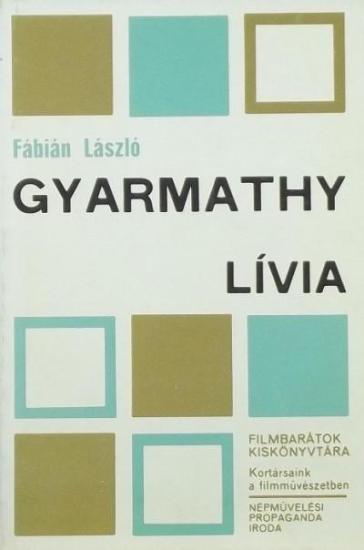 Fábián László - Gyarmathy Lívia