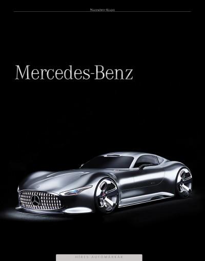 Bancsi Péter - Krajnik József - Mercedes-Benz