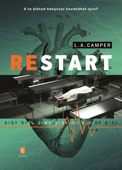 L.A. Camper - Restart