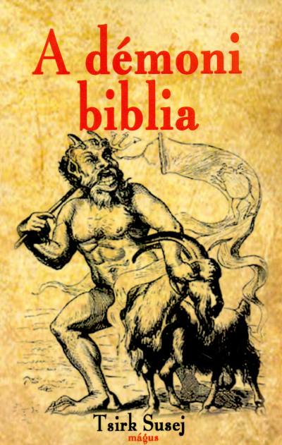 Tsirk Susej - A démoni biblia