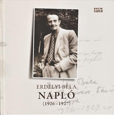 - Napló (1926-1927)