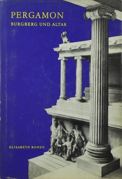 Elisabeth Rohde - Pergamon