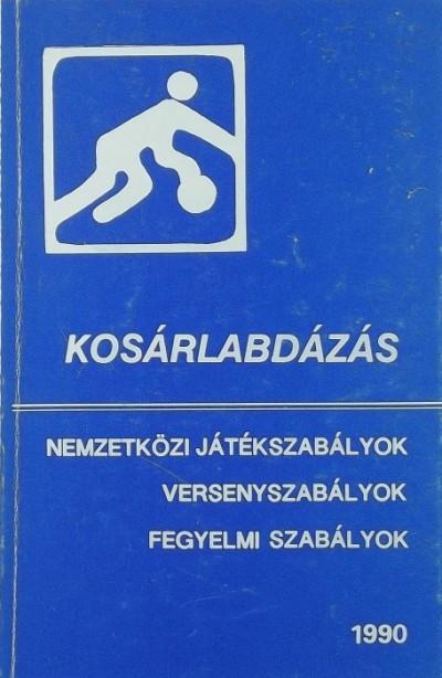 Cziffra Mihály - Kosárlabdázás