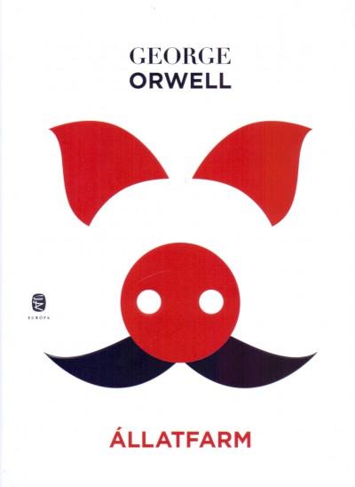 George Orwell - Állatfarm