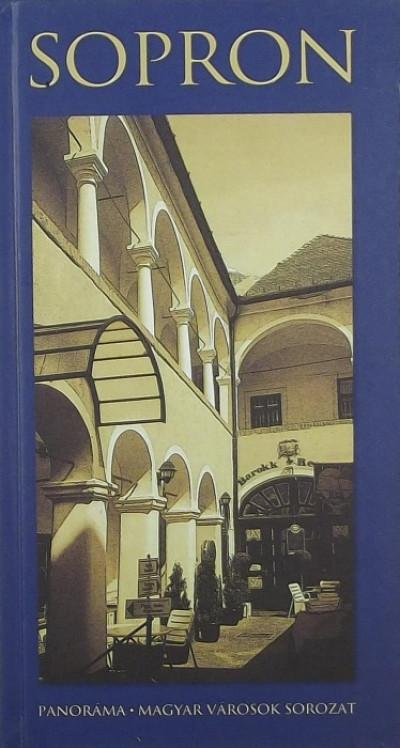 Czellár Katalin - Sopron