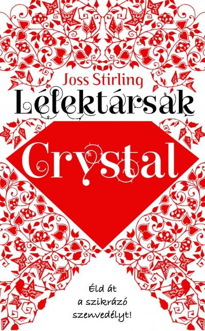 Joss Stirling - Lélektársak - Crystal