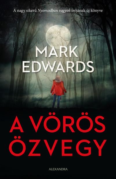 Mark Edwards - A Vörös Özvegy