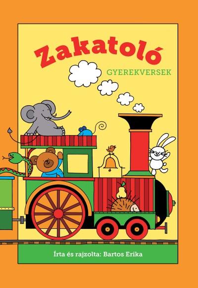 Bartos Erika - Zakatoló